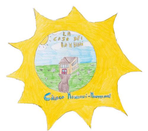 """Infanzia Montessori: """"La casa dei bambini"""""""